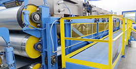 Bronx Compact Colour Coating Line
